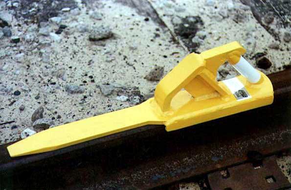 Friction Rail Skate